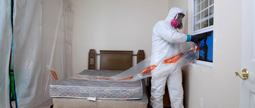 Paducah, KY biohazard cleaning